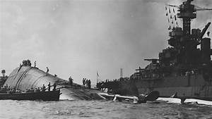 Pearl Harbor USS Oklahoma The Final Story Twin Cities PBS