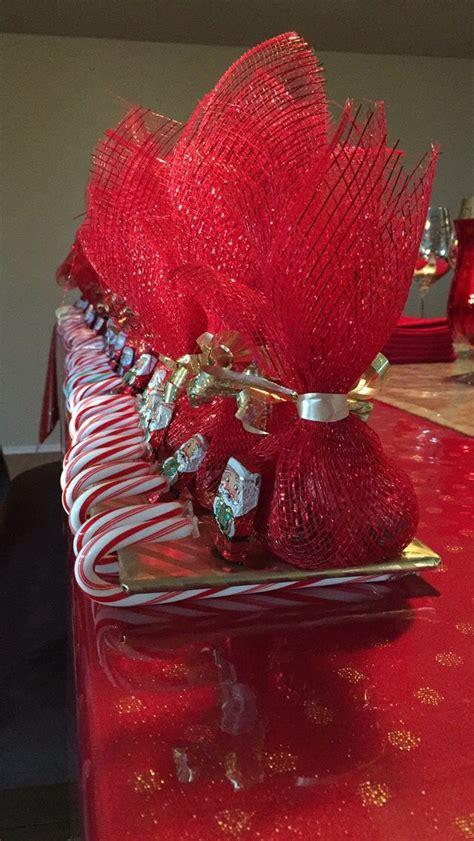 1000 ideas about christmas party favors on pinterest