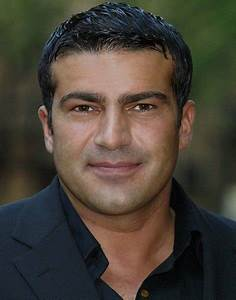 Tamer Hassan bio workout height photos  twitter comments