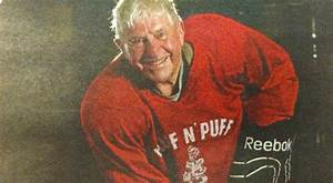 Canadian to become world's oldest hockey player - Sportsnet.ca