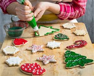 5 Holiday Cookie Decorating Ideas Inspired Cooks