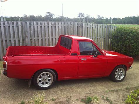 Datsun 1200 For Sale by Datsun 1200 Ute 1985 For Sale Boostcruising