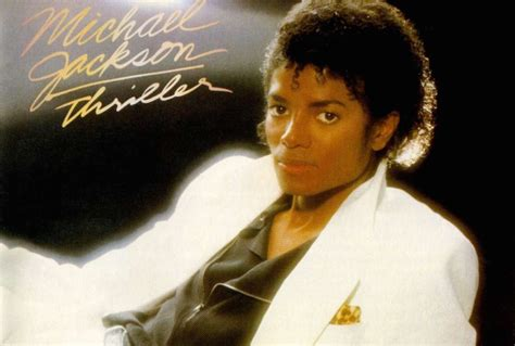 21 Thrilling Facts About Michael Jackson's Thriller