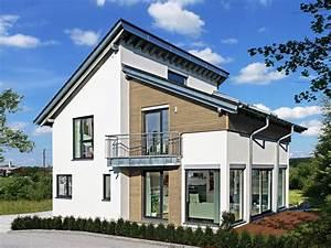 Hausbaufirmen Rheinland Pfalz : musterhaus villingen schwenningen fertighaus weiss ~ Markanthonyermac.com Haus und Dekorationen