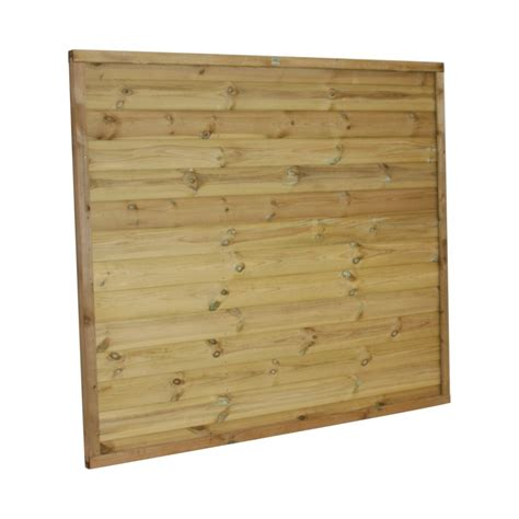 Efc Fencing  Tongue And Groove