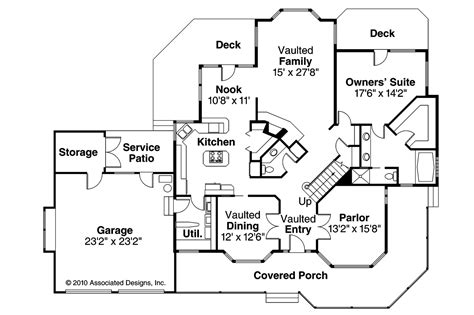 country floor plans country house plans auburn 10 046 associated designs