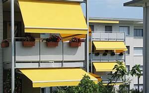 sonnenschutz mit stobag entdecken sie die vielfalt With markise balkon mit welche tapete für decke