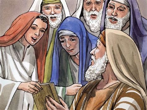 Homily For Tuesday Of The Third Week Of Advent Year B (1