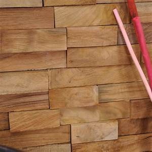 Habiller un mur interieur en bois wasuk for Habiller un mur interieur en bois