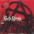 Busta Rhymes – Anarchy (2000, Vinyl) - Discogs