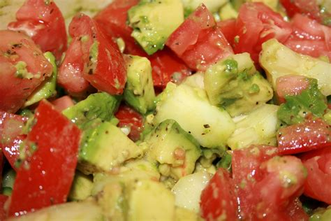 simple summer salads 187 side dish any kitchen will do
