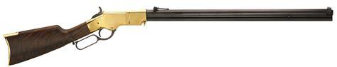 Henry Benjamin Tyler Henry Original Rifle H011 44-40 ...