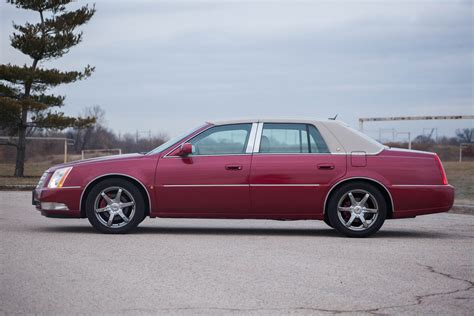 2006 Cadillac Dts Motor by 2006 Used Cadillac Dts For Sale