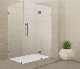 bathroom wall mirror cabinets frameless glass shower doors enclosures shower glass panel