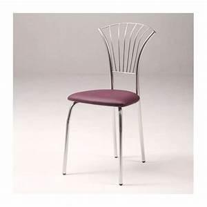Ophreycom chaises de cuisine vannes prelevement d for Deco cuisine avec chaise en promotion
