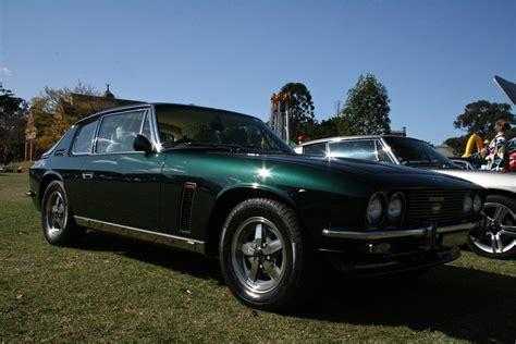 All British Classic Car Show At Kings School  Photos (1