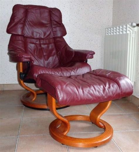canapé stressless occasion fauteuils stressless occasion clasf