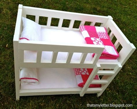 build   doll loft bed plans plans woodworking