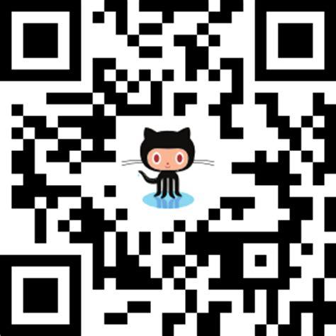 github ddrboxman qr code svg logo generator