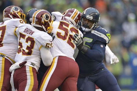 seahawks news  seahawks sign duane brown  extension