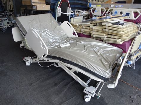 sizewise low bariatric hospital bed for sale used
