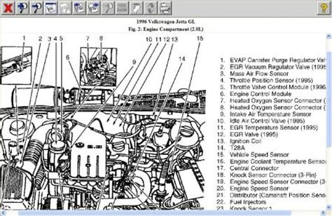 2001 Vw Cabrio Engine Diagram by Diagram Template Category Page 66 Gridgit