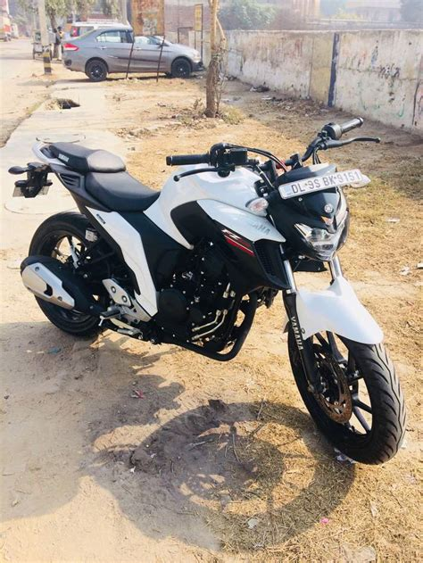 Yamaha fz v3 150cc new model is available in bs6 version. Used Yamaha Fz 25 Bike in New Delhi 2017 model, India at Best Price, ID 3045