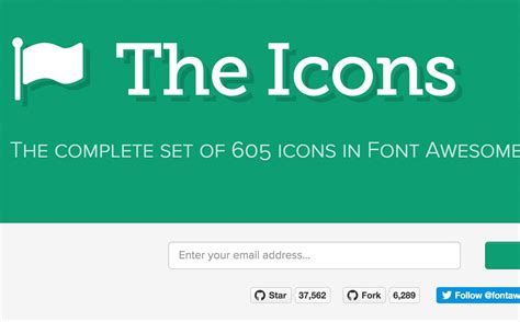 This tutorial will concentrate on the free edition. Font Awesome 4.5.0がリリース Googleアイコンなど最新のデザインに変更