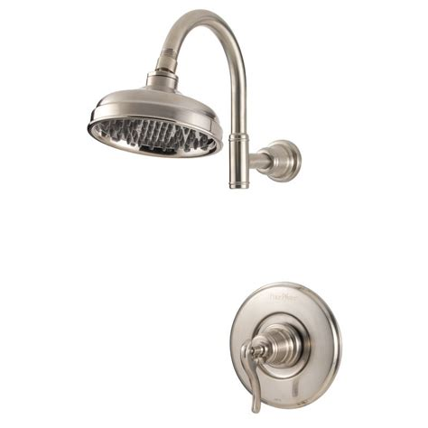 faucet com r89 7ypk in brushed nickel by pfister