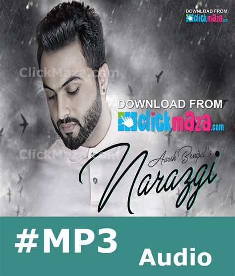 Narazgi  Aarsh Benipal  Rupin Kahlon  Latest Punjabi