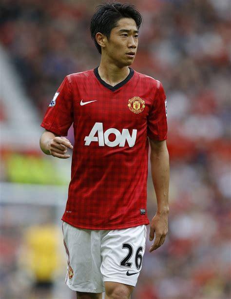 United's Kagawa And Van Persie Return With Injuries