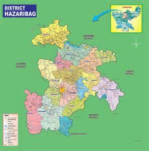 Hazaribag District, Jharkhand, India