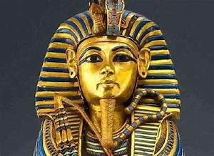 Major Secret Found Inside King Tut's Tomb? - One News Page ...