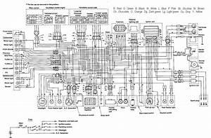 Solved  1980 Yamaha Gt 80 Wiring Diagram