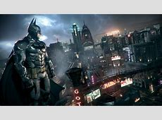 Amazoncom Batman Arkham Knight Xbox One WB Games