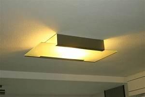 Wohnzimmer Deckenlampe : deckenlampe wohnzimmer holz ~ Pilothousefishingboats.com Haus und Dekorationen