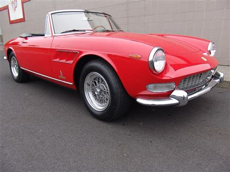 Both of these owners are prestigious of course however the vast. 1965 Ferrari 275 GTS #07563 - Ferraris Online