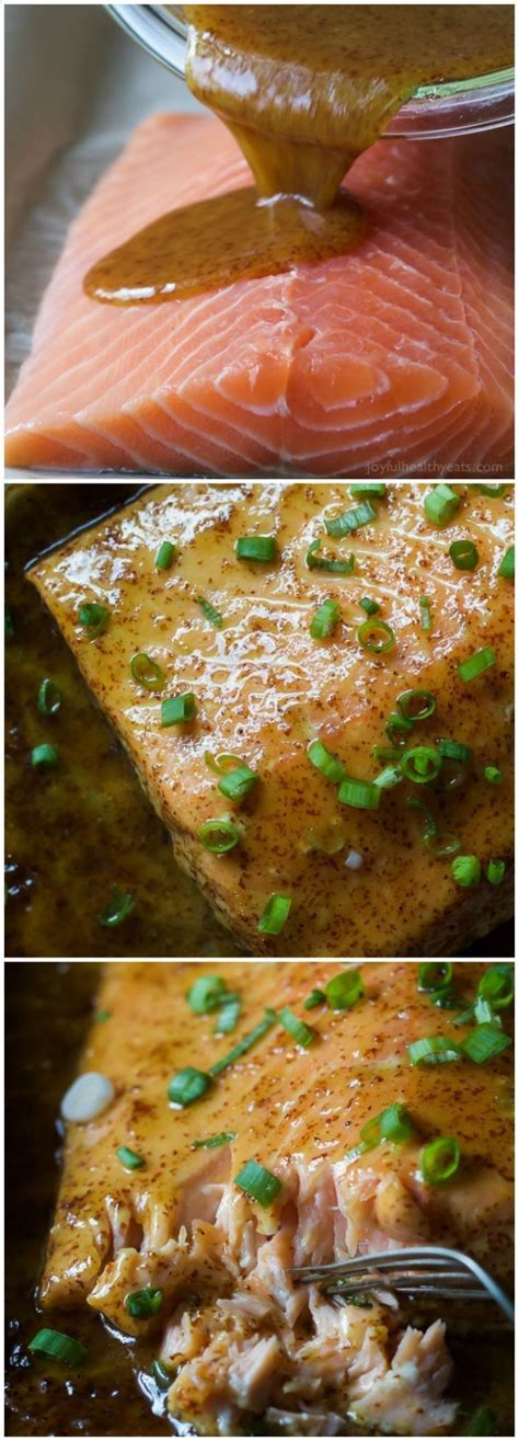 There are two main types of lipoproteins: Lower Cholesterol Below 100 - Dijon Maple Glazed Salmon is one of my favorite quick healthy ...