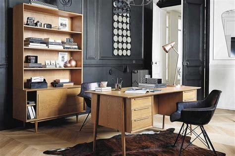 bureau et maison déco bureau maison du monde