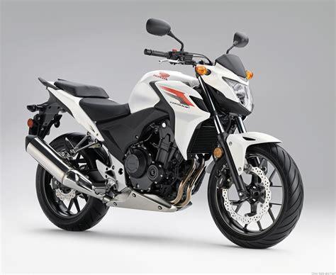 Honda Cb500f For Urban Riders