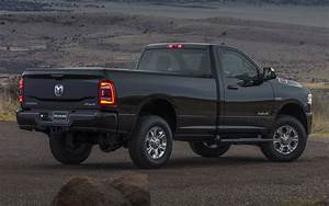 2019 Ram 3500 Big Horn Regular Cab Sport Appearance