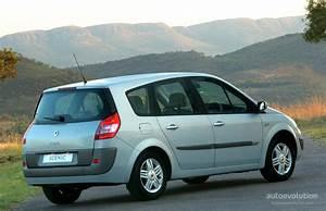 Renault Scenic 2004 : renault grand scenic specs 2003 2004 2005 2006 autoevolution ~ Gottalentnigeria.com Avis de Voitures