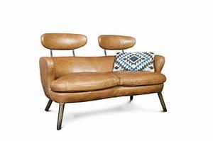 Fauteuil Deux Places : fauteuil double queen un canap deux places pib ~ Teatrodelosmanantiales.com Idées de Décoration