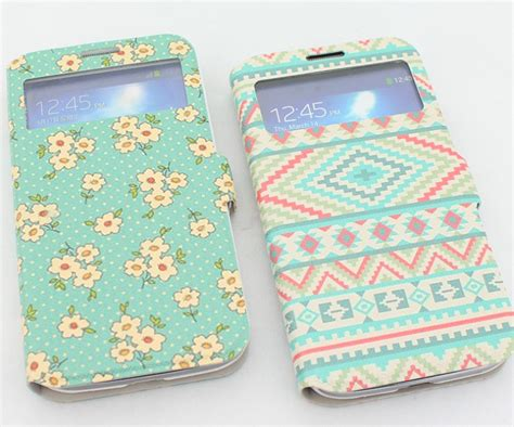samsung galaxy s4 phone cases flower printing samsung galaxy s4 floral unique