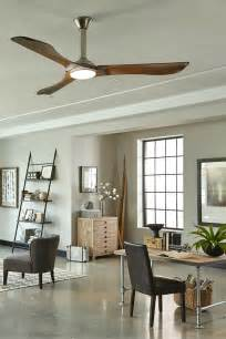 Best Ceiling Fan For Large Living Room India by With A Clean Modern Aesthetic And Carved Balsa Wood