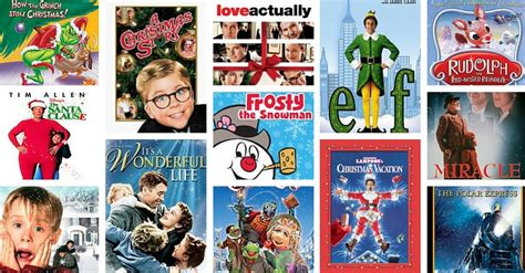 Page Not Christmas Till You Watched These