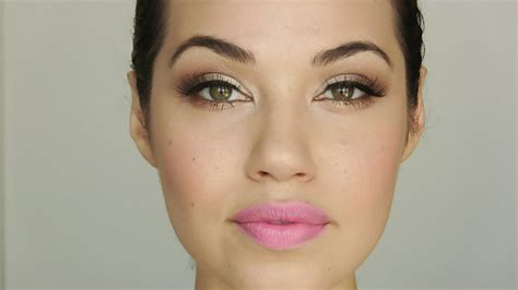 Wedding Bridal Makeup Look