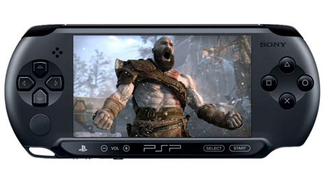 Playstation Portable Console by Sony Psp Rumors Did Sony Just Hint At A 5g Playstation