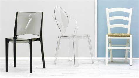 tavoli e sedie moderne da cucina sedie da cucina moderne effetti minimal per il food