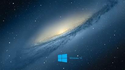 Windows Space Wallpapers Laptop